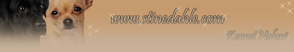 stinedahle.com /kennelnalani.com
